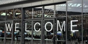 Breakout Session auf der Bosch Connected World 2017