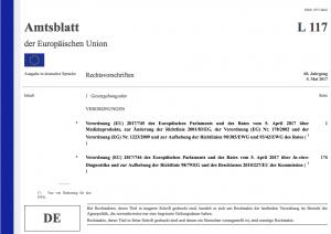 EU - Amtsblatt L117
