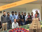 TDD-Training in Indien – Eine Geschichte von 1001 Tests