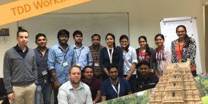 TDD Workshop Bangalore