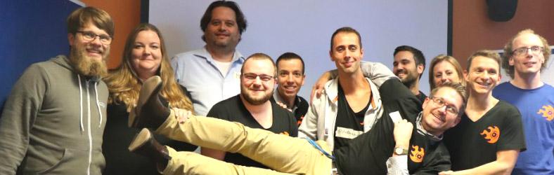 SWEC Orga-Team