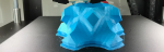 Weihnachtsgeschenk aus dem 3D-Drucker