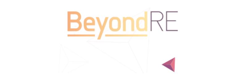 Beyond RE
