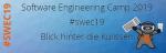 Exklusiver Blick hinter die Kulissen des #swec19