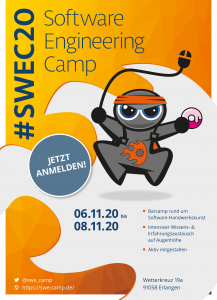 Software Engineering Camp 2020