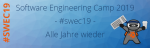 Alle Jahre wieder – das Software Engineering Camp