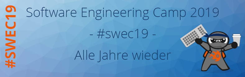 Software Engineering Camp 2019