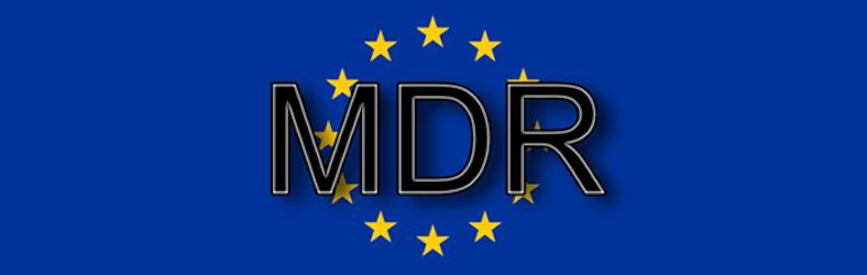 MDR Banner