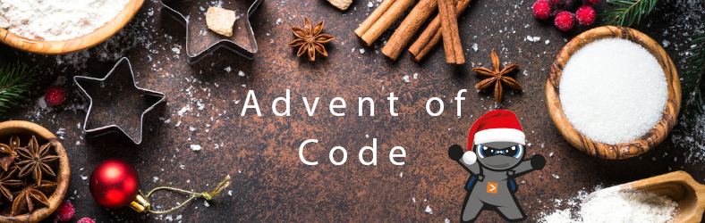 Advent of Code Method Park