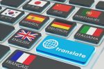 Translation Process of the User Interface of a Medical Device