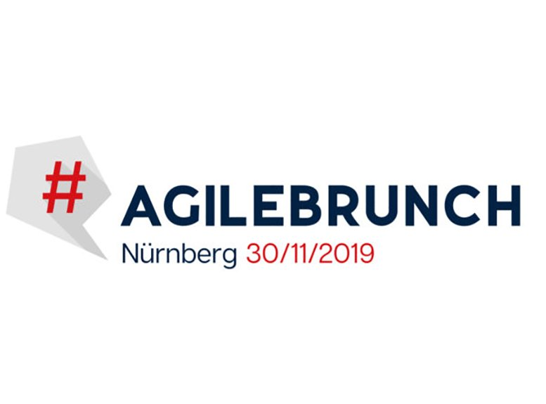 Agile Brunch in Nürnberg im November 2019