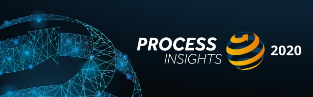 Process Insights Germany in Fürth im März 2020