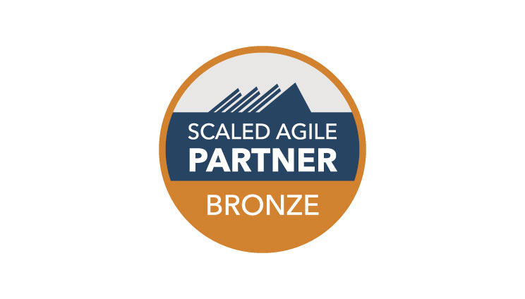 Method Park wird Scaled Agile Bronze Transformation Partner