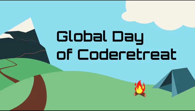 Global Day of Coderetreat in Erlangen im November 2019