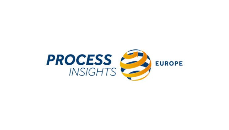 Process Insights Europe virtuell im März 2021